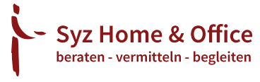 Logo Syz Home & Office
